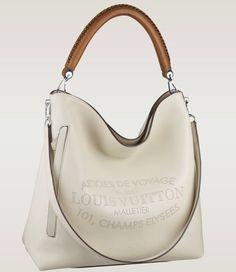 8741dd2c8cec Hobo bags · Louis Vuitton - Bagatelle Bag 1