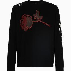 Photo of Calvin Klein Langarmhemd aus Bio-Baumwolle – Ck One M Calvin Klein