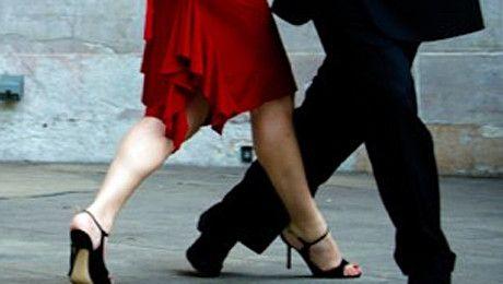 Tango Date for Couples @ RSVP Restaurant (New York, NY)