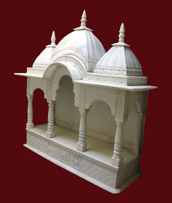 Online shopping of Stylish Marble Temple and mandir for hindu god ...