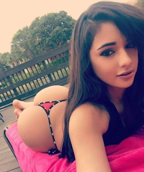 Riding Bbc Big Booty Latina