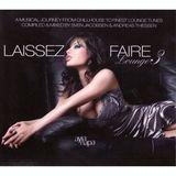Laissez-Faire Lounge, Vol. 3 [CD]