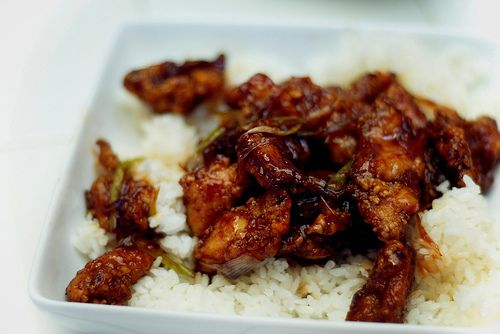 Chinese food recipes mongolian chicken recipe fare for chinese food recipes mongolian chicken recipe forumfinder Image collections