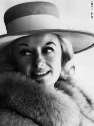 """Phyllis Diller 1917 - 2012. """"When I was born, the doctor said it was the first full-term miscarriage he'd ever seen."""" Passed away from cardiopulmonary arrest at the age of 95."""