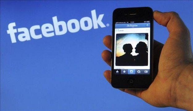 Facebook añade a su aplicación móvil sistema para localizar amigos cercanos