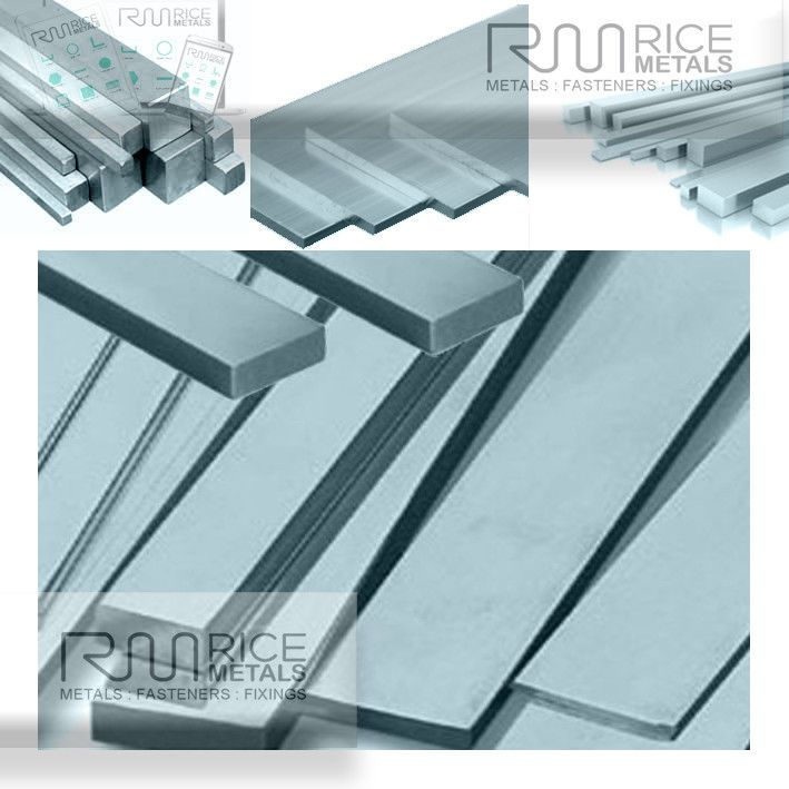 Aluminium Flat Bar All Sizes 1 034 5 8 034 3 4 034 1 2 034 2 034 X 1 5mm Or 1 8 034 Or 1 4 034 Stainless Steel Flat Bar Aluminium Bar