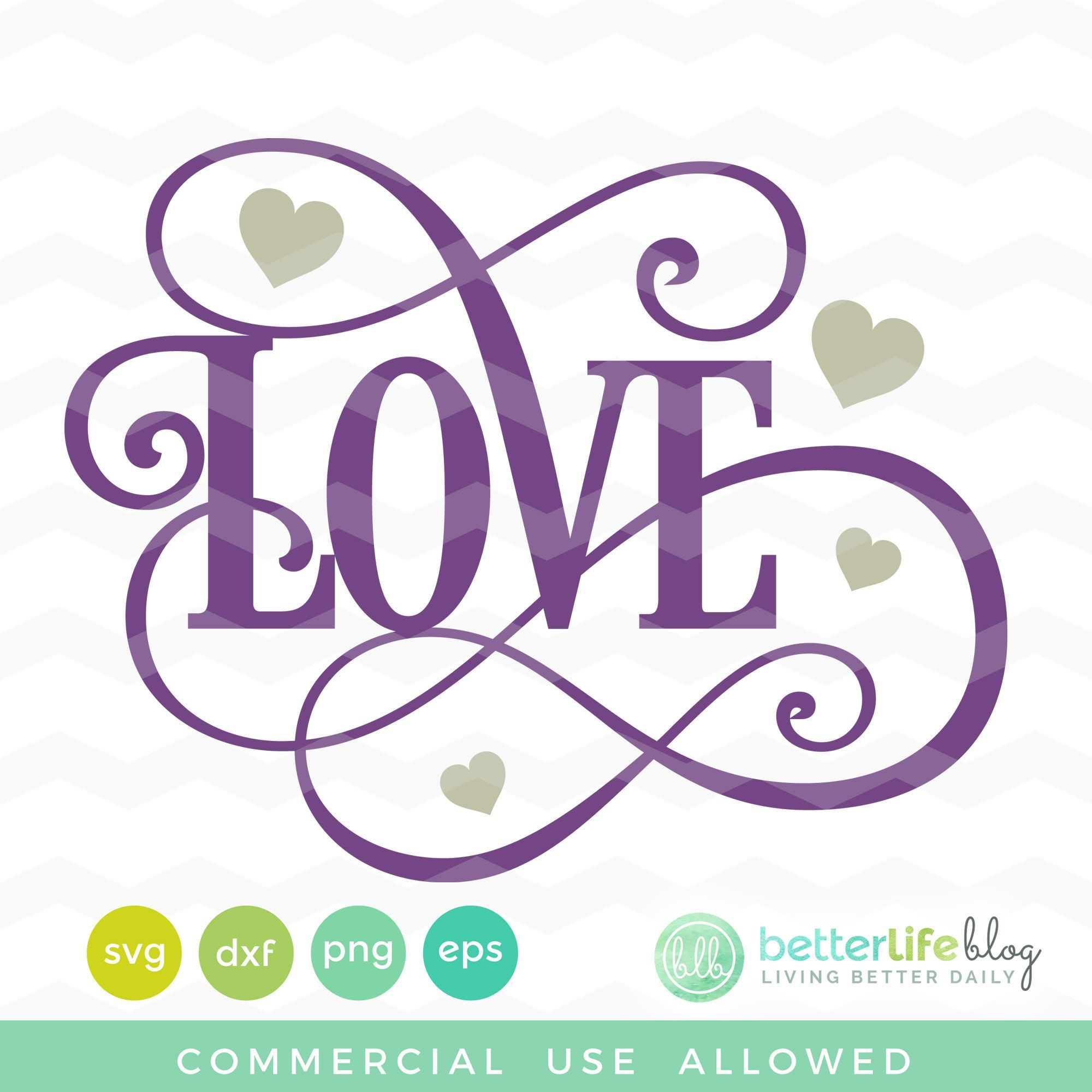 Love Svg File Craft Projects Svg Cricut Free