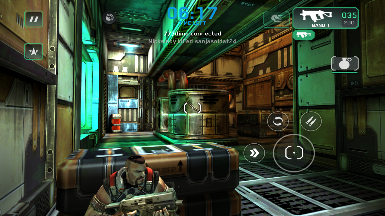 Shadowgun Deadzone Hack Tool iOS & Android 2015 | Free ...
