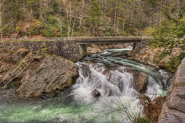 The Sinks By Scott Wood Smoky Mountains Great Smoky Mountains Places To Travel