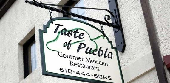 Taste Of Puebla Offers The Best Authentic Mexican Fare In Kennett Square Pa We