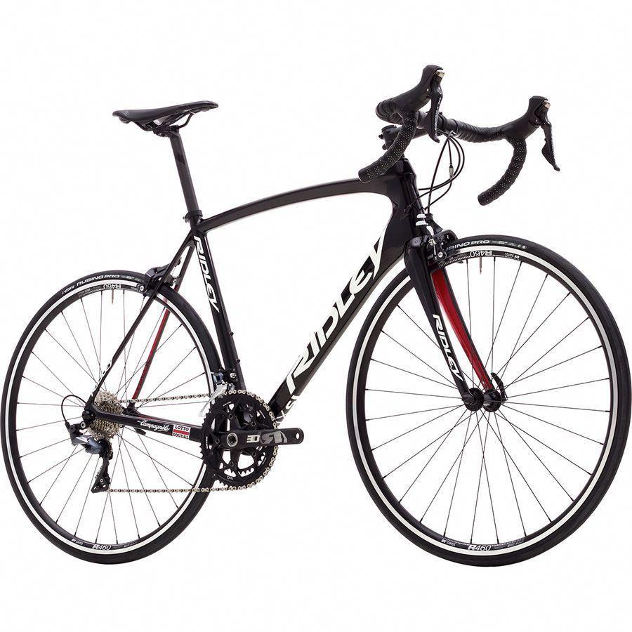Ridley Fenix Sl Ultegra Complete Road Bike Coolbikeaccessories