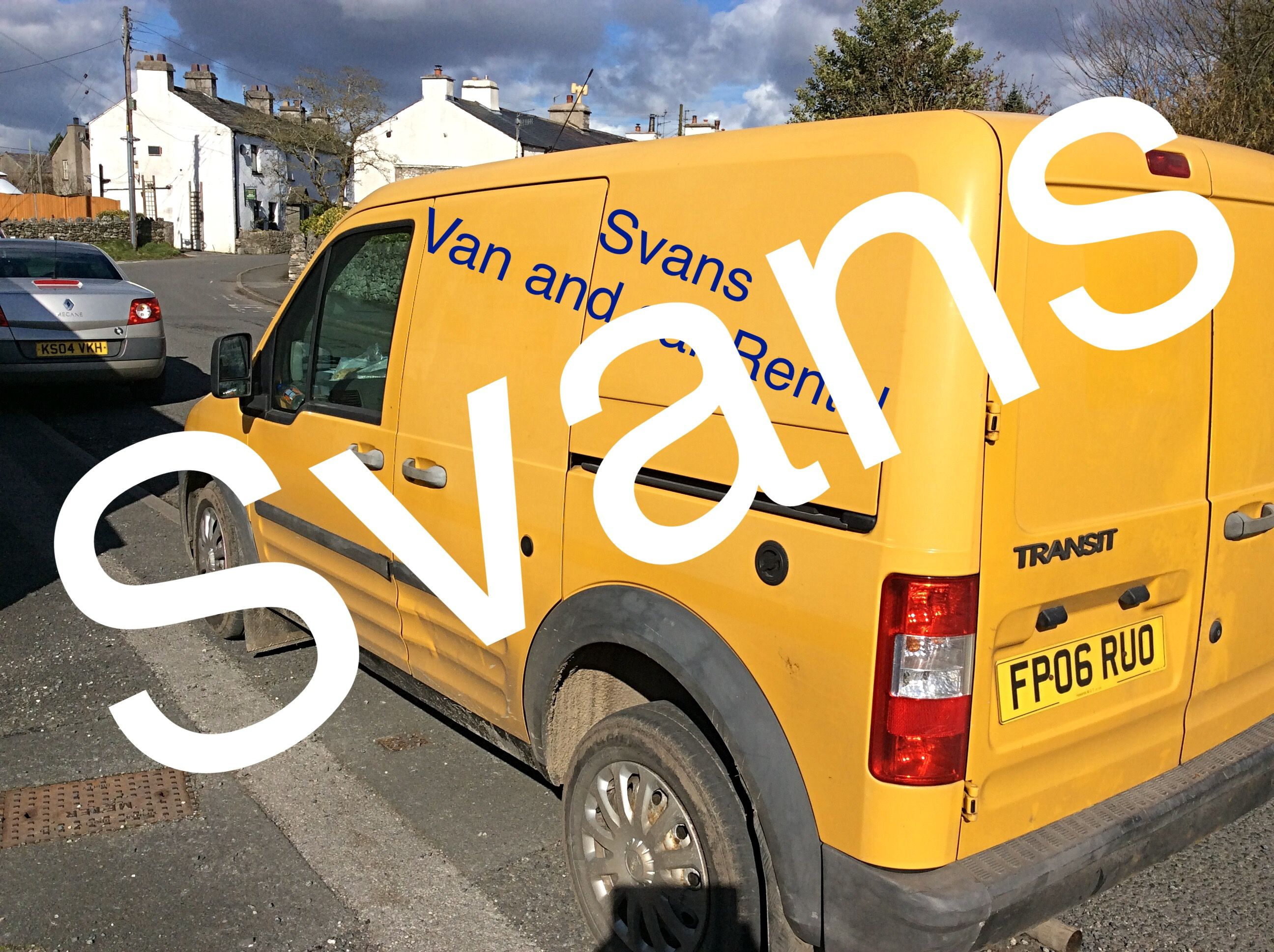 347d7c5798 Find this Pin and more on Svans Van And Car Rental Centre by svanvanhire.