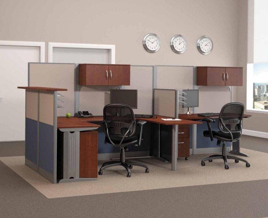 Modular Desk Furniture Home Office Space Saving Desk Ideas Maison Deco Astuces