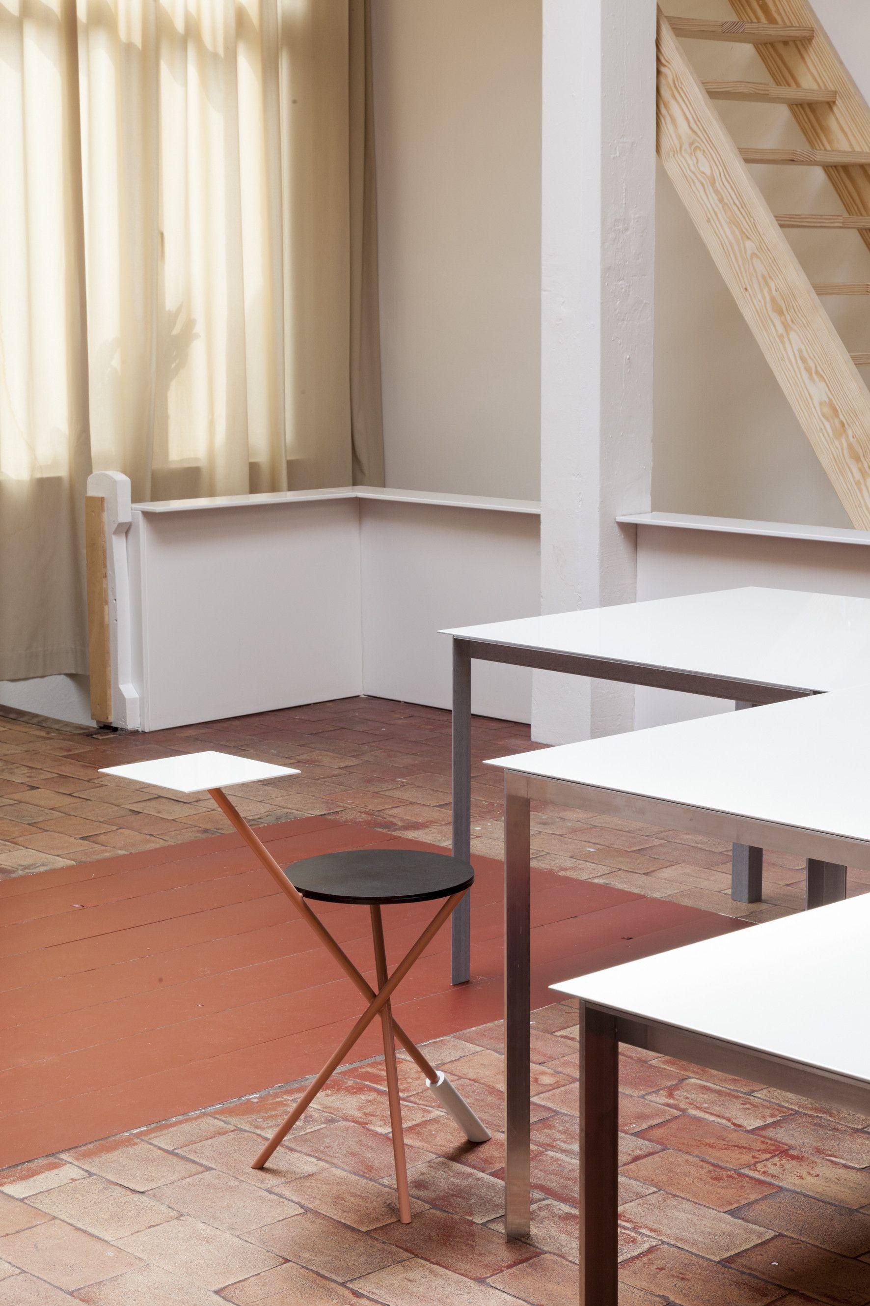Gallery of OFFICE Kersten Geers David van Severen Design