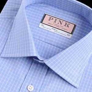 Thomas Pink Shirts Uk