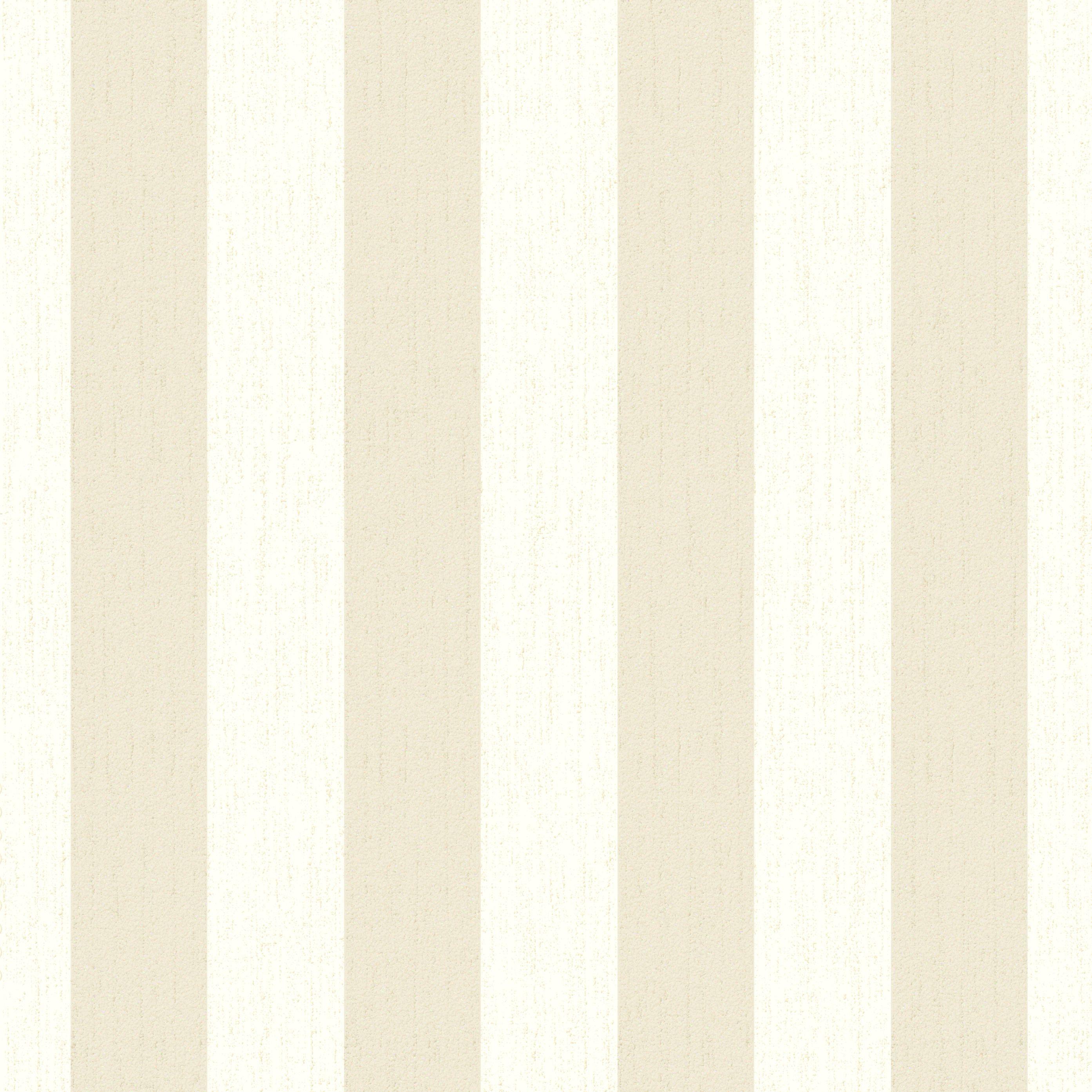 Gold Dust Metallic Stripe wallpaper willowlanetextiles Spoonflower