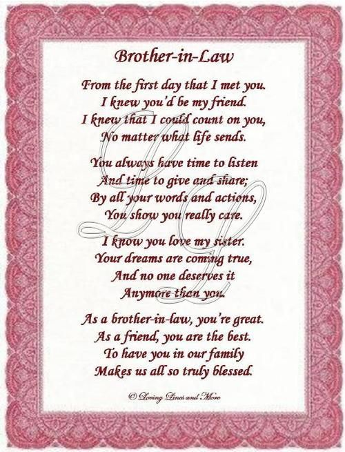 Birthday Wishes To Brother In Heaven