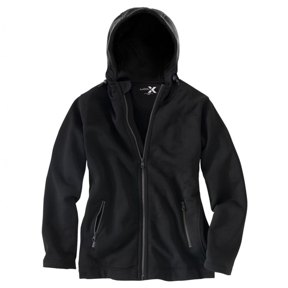 Men S Grizzly Hooded Sweatshirt Wool Hoodie Hooded Sweatshirts Cool Hoodies [ 1000 x 1000 Pixel ]