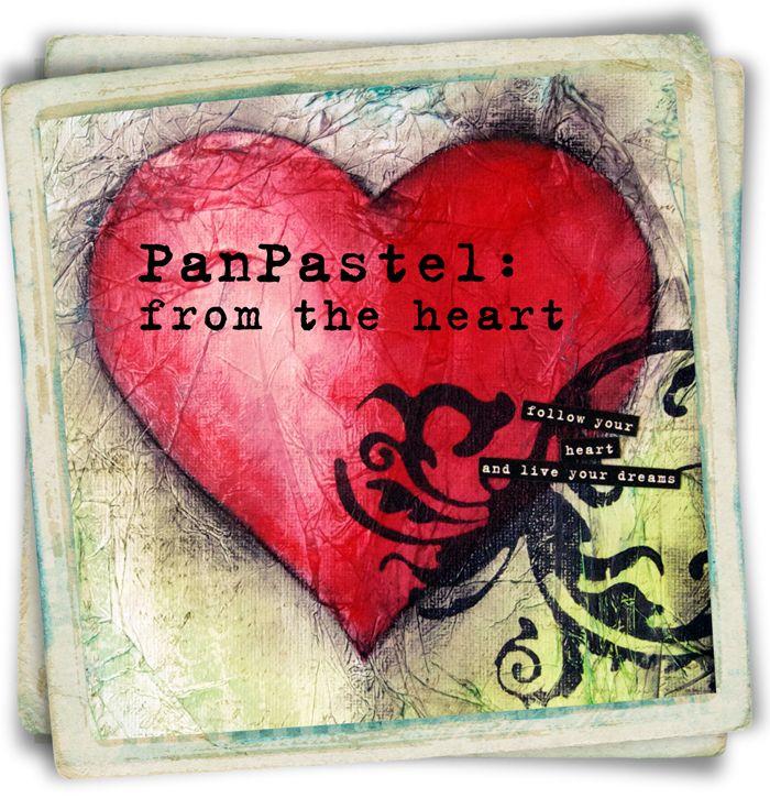 PanPastel workshop