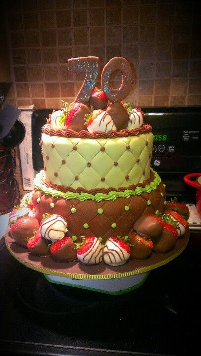This Wolud A Cool Birthday Cake For Mom It Be Soon
