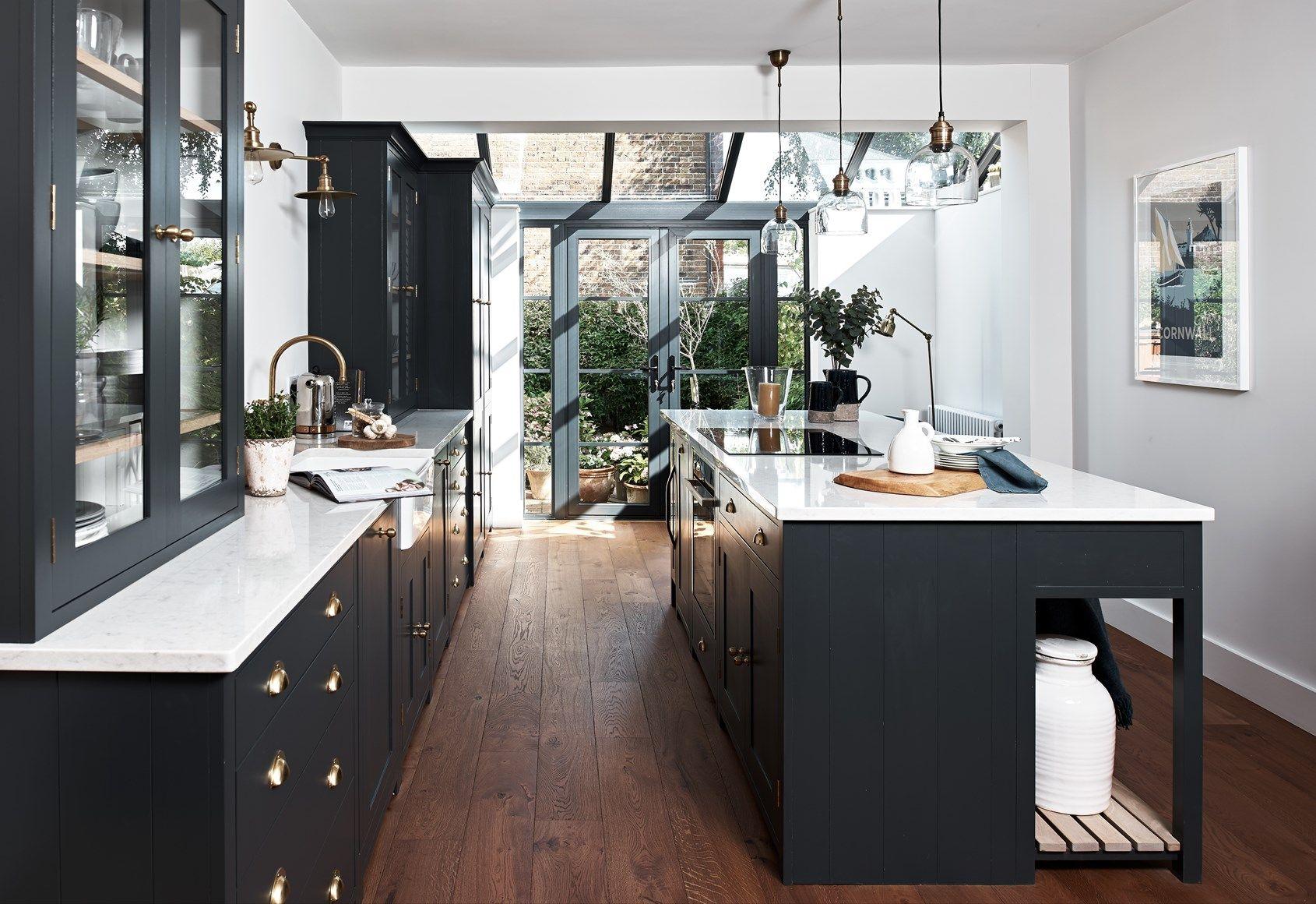 Kitchen design Juliet Batchelder kitchen