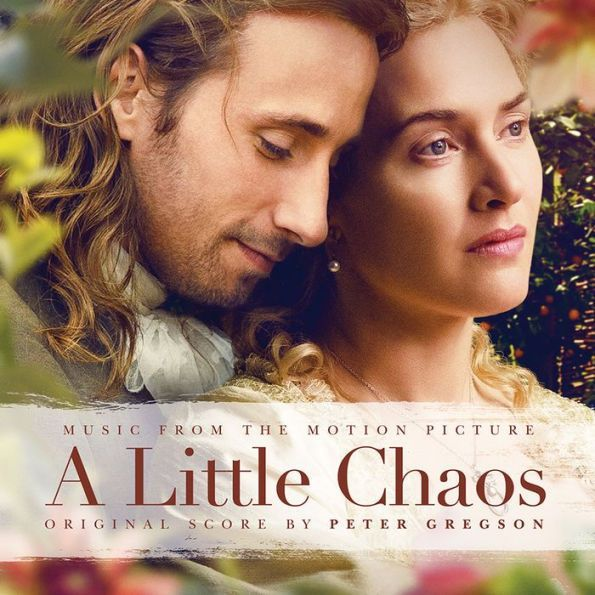 Little Chaos [Original Score]