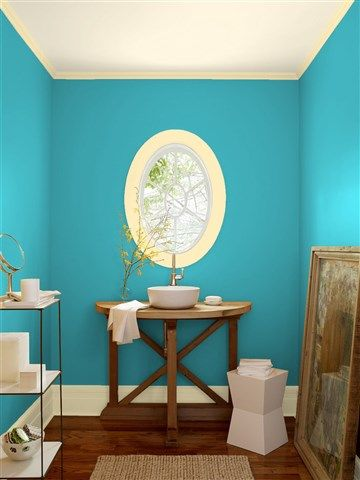 look at the paint colour combination i created with on benjamin moore paint by room id=91230