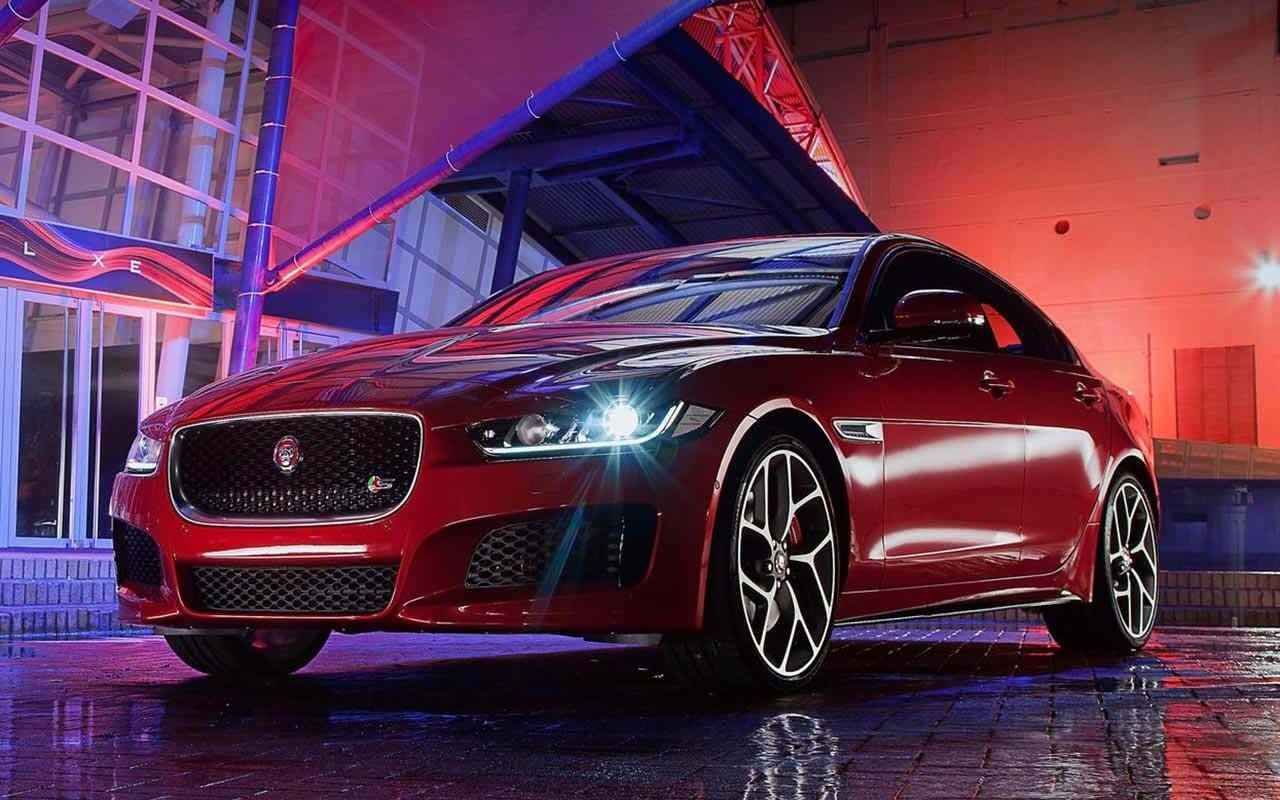 2019 jaguar xe redesign changes and release date http www