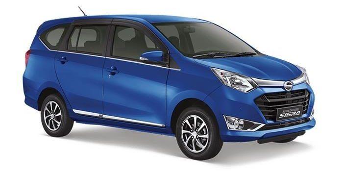 Harga Daihatsu Sigra 2016 Indonesia Versi Dealer Mobil Keluarga Mobil Mobil Bekas