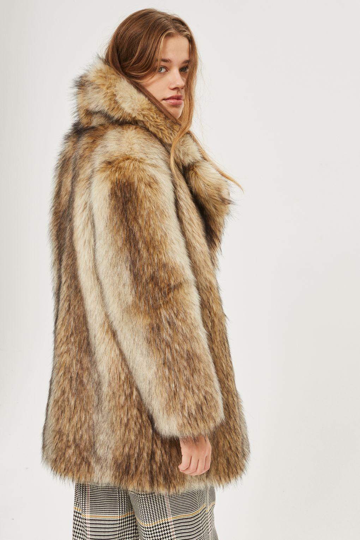 f3fbc24473 Carousel Image 4 Faux Fur, Fur Coat, Checked Trousers, Vintage Fur, Jackets