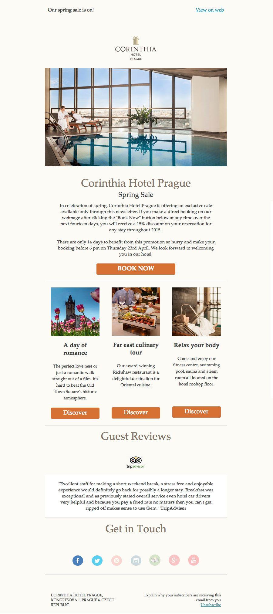 Guestfolio Hotel Crm Hotel Marketing Design Studio Marketing