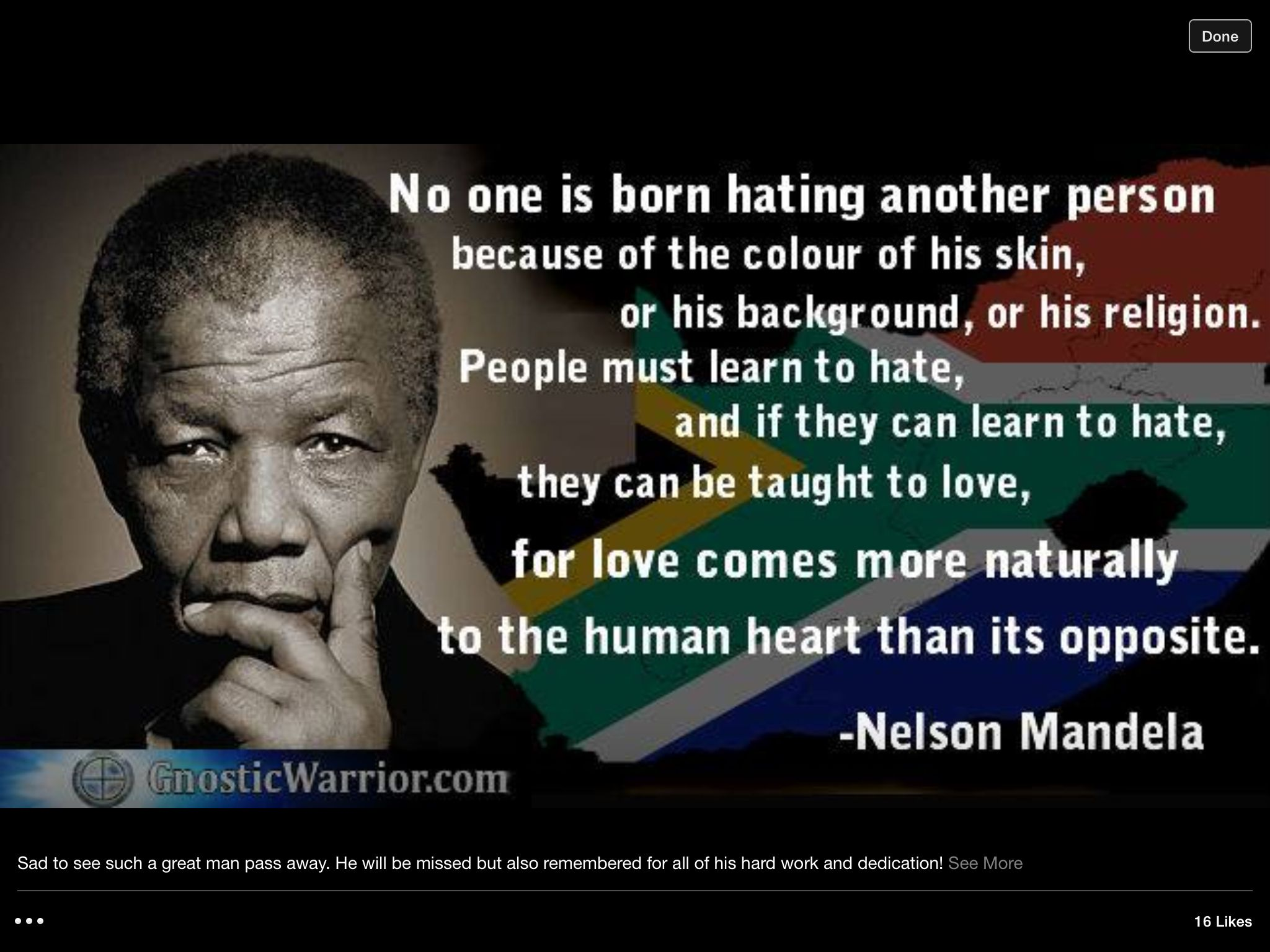 Mandela Quotes About Love Mandela  Quotes And Other Inspirations  Pinterest