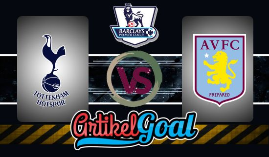 Prediksi Bola Tottenham Hotspur Vs Aston Villa, Bursa Taruhan Tottenham Hotspur Vs Prediksi Bola Tottenham Hotspur Vs Aston Villa 3 November 2015, Aston Villa, Prediksi Tottenham Hotspur Vs Aston Villa