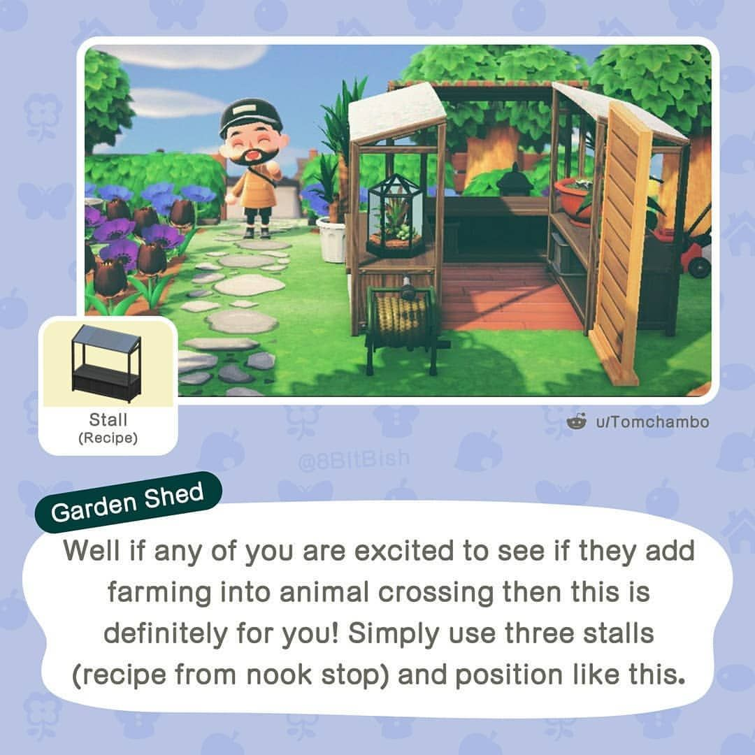 Even More Clever Design Ideas To Use In Animal Crossing New Horizons Bytesizedacnh Animal Crossing Animal Crossing Villagers New Animal Crossing
