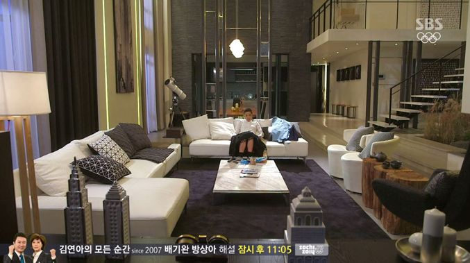 Can You Get An Apartment At 18 In Texas Set Of You Who Came From The Stars Dream House Rooms Home House