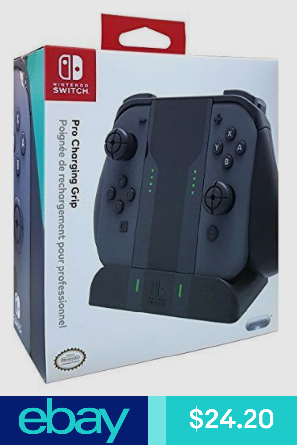 Pdp Controllers Attachments Video Games Consoles Ebay Nintendo Switch Nintendo Switch Accessories Nintendo Switch Games