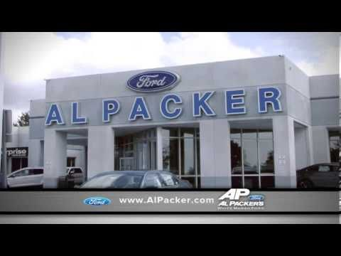 Al Packer Ford White Marsh You Whitemarshford
