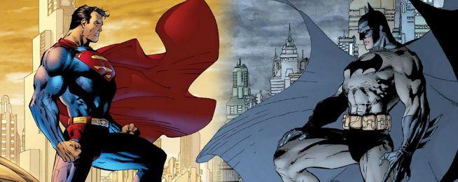 Al via Batman vs. Superman a Los Angeles
