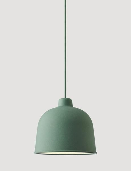 Grain Pendant Lamp By Muuto Pendant Lamp Chandelier Pendant Lights Vintage Lamps