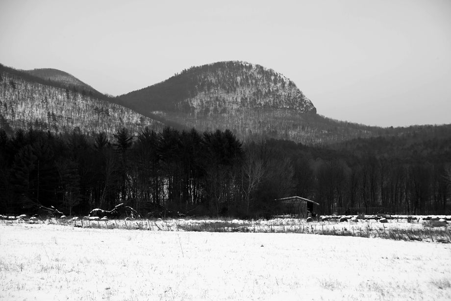 Pawlet, VT ~ Haystack Mountain ~ 2005 ~ CP053077 Richard Clayton Photography.  I climbed to the top of Haystack Mountain!