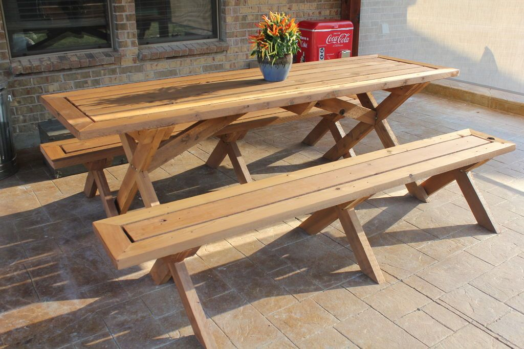 Charmant Picnic Table Boat | Lastly Youu0027ll Need To Take A Belt Sander, Or Just  Straight Up .