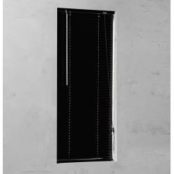 Photo of Expo Ambiente Jalousie (Schwarz, B x H: 60 x 175 cm, Aluminium)Bauhaus.info