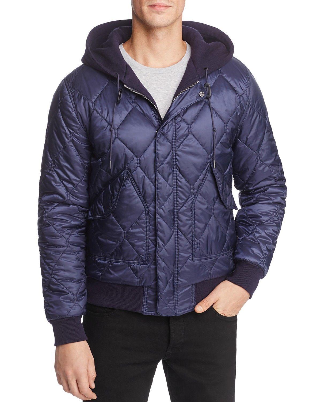 burberry hoodie mens purple