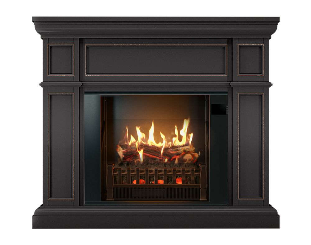 Insert 28 Holoflame Fireplace With Realistic Flames Sound And