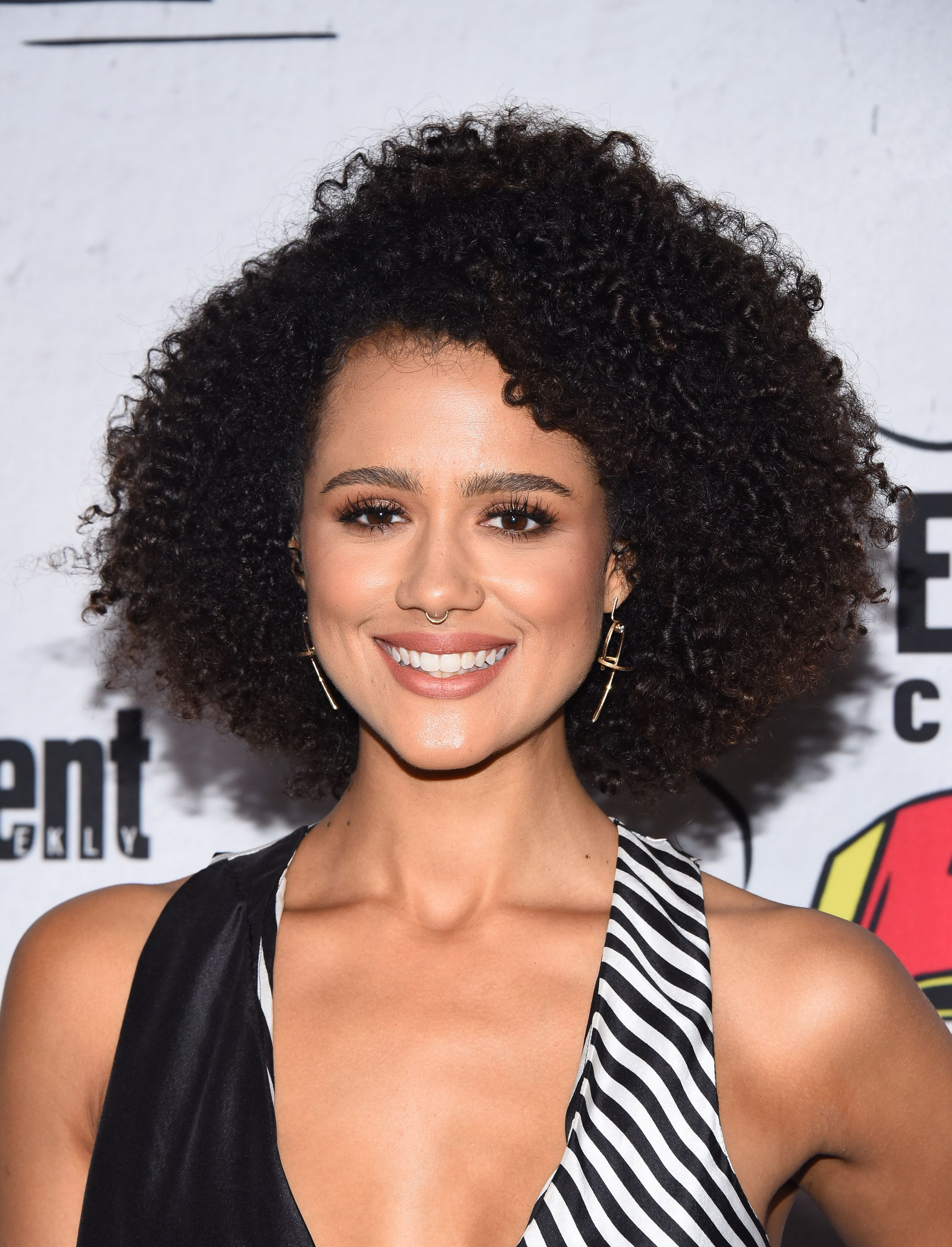 The Celebrity Afros We Re Already Swooning Over This Year