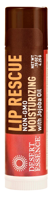 Lip Rescue Moisturizing