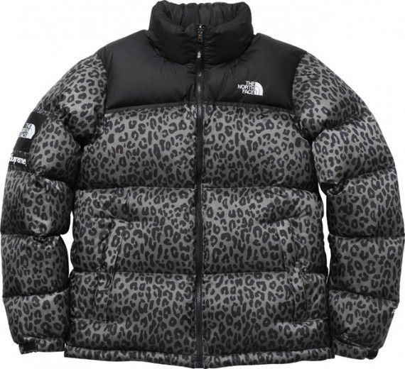 fea9eaf0cc Supreme x North Face Nuptse Dwn Jacket. Just like everything Supreme  related