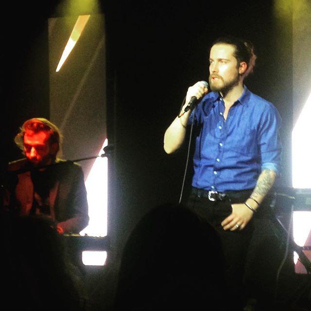 Julien doré concert privé panpiper