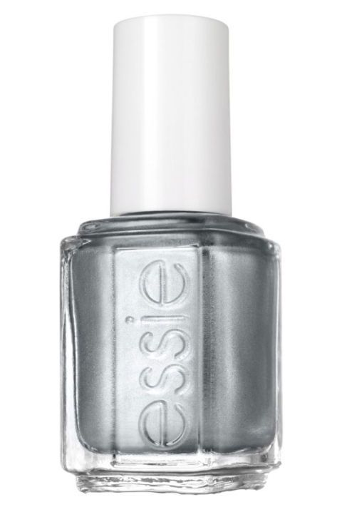 The 12 Shiniest Chrome Nail Polishes