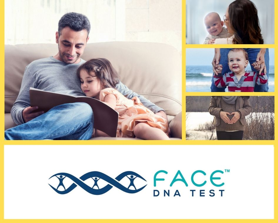 Pin On Face Match Dna